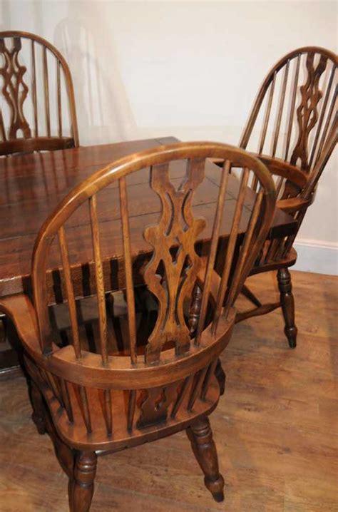 barley twist table legs for sale english rustic oak refectory table barley twist legs ebay
