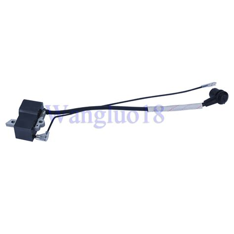 Ignition Coil Trimmer ignition coil for echo cs3300 cutter weedeater string trimmer backpack blower ebay