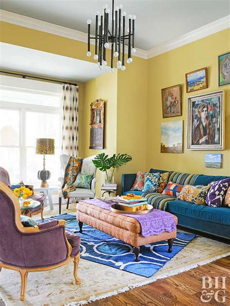 yellow walls living room decorating ideas for a yellow living room