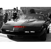 Knight Rider's KITT Now You Can Buy It Or Most Of  HERE 360