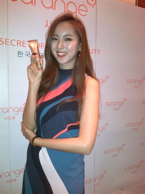 Make Up Di Korea ini beda make up korea dan indonesia menurut miss korea mi