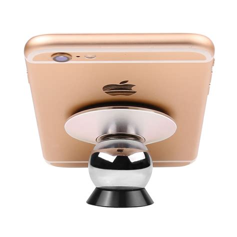 Holder Stand Magnet universal 360 degrees rotation magnetic car phone holder