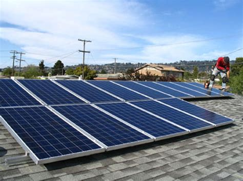 best residential solar systems best solar panels town country solar installations