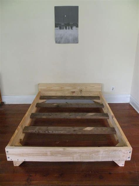 build   trundle bed woodworking projects plans