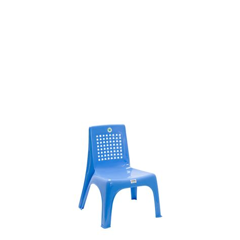 Kursi Plastik Leaf kursi sandaran plastik untuk anak furniture plastik