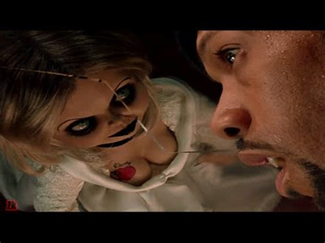 seed of chucky bathroom scene tiffany kills redman seed of chucky scene 169 1080phd