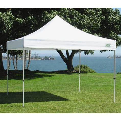 caravan canopy 174 10 x 10 traveler 500 denier commercial