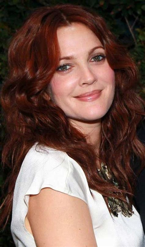 hairstyles red hair round face 20 long curly hairstyles for round faces hairstyles