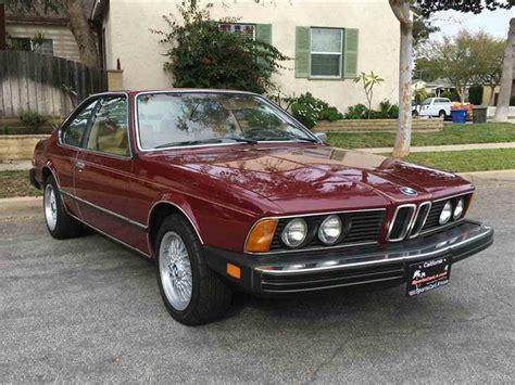largest bmw dealer in california 1977 bmw 630csi for sale classiccars cc 763212