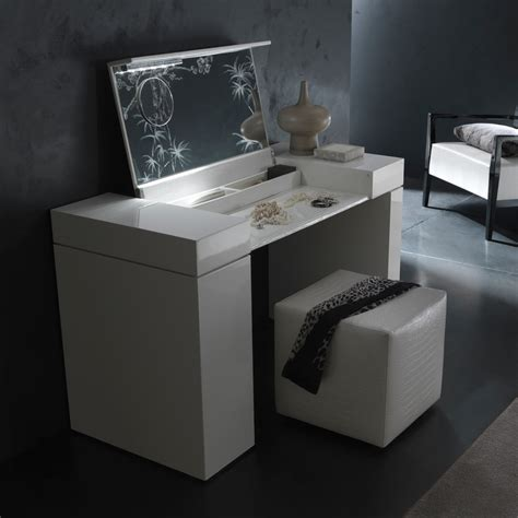 Modern Vanity Table Nightfly Dressing Table White Ltdonlinestores
