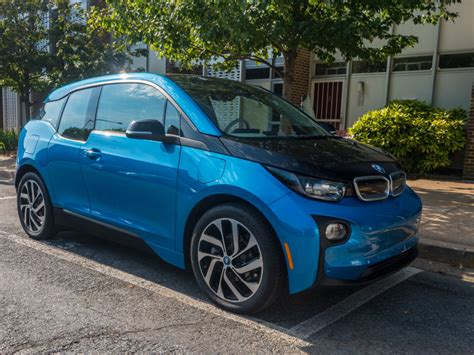 Bmw I3 Battery by The Bmw I3 Revisited A Better Battery Solves Half Its