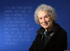 a conversation with margaret atwood about climate change