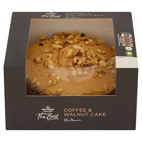the best coffee morrisons morrisons the best coffee cake product