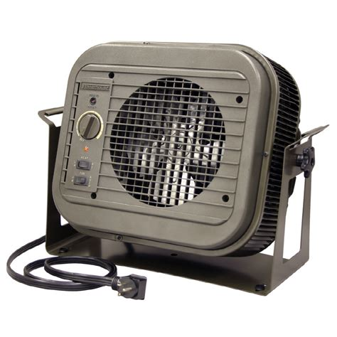 shop fahrenheat utility fan cabinet electric space heater