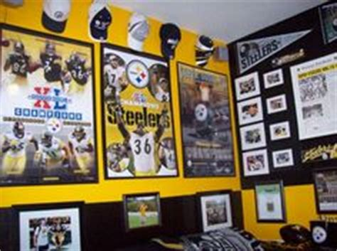steelers bedroom decor my dream room on pinterest football room decor nfl and twin comfor