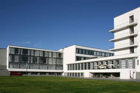 designing buildings bauhaus designing buildings wiki