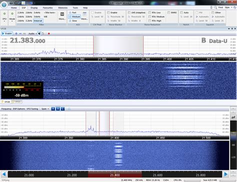sdr console radiocommunications inmarsat sdrplay sdr console