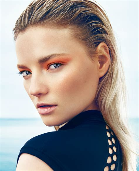 Summer Beauty Trends 2015: Wet Look Hair