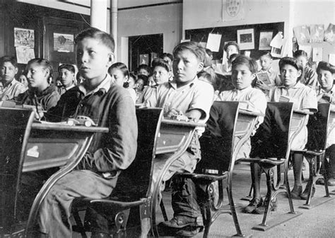 Indian Residential Schools In Canada Essays by Conservative Senator Defends Canada S Residential School System Neogaf