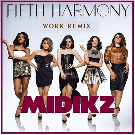 download mp3 work from home fifth harmony descargar work from home 5th harmony midikz remix mp3