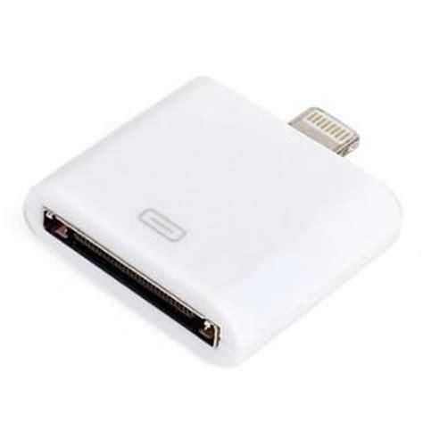adaptateur connecteur pour apple iphone 4 4s vers iphone 5 achat prix fnac