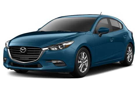 new mazda cars for new 2018 mazda mazda3 price photos reviews safety
