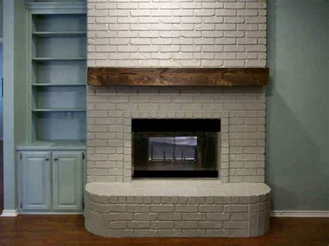 Fireplace Mantels On Brick by Pdf Building A Fireplace Mantel Brick Plans Free