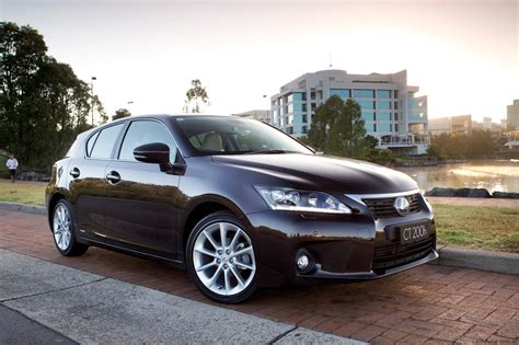 lexus ct200h used lexus ct 200h used review