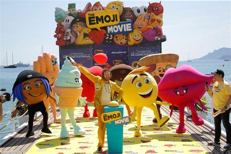 film studio ghibli yang seru tak hanya lucu emoji movie juga menilkan petualangan