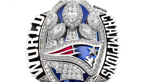 closer    patriots  super bowl ring
