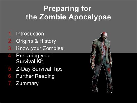 powerpoint templates zombie powerpoint template zombie gallery powerpoint template