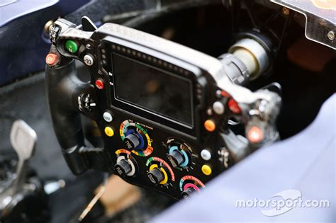 volanti f1 bull rb12 steering wheel at gp