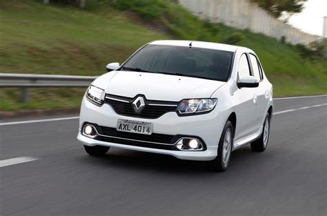 logan renault renault logan ii officially launched in brazil video