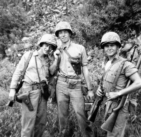 Korean War Records Forgotten The Arkansas Korean War Project History Of The War