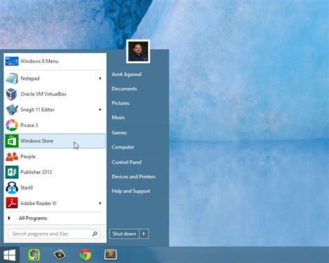 start menu layout windows 8 battle of the windows 8 start buttons geniusses