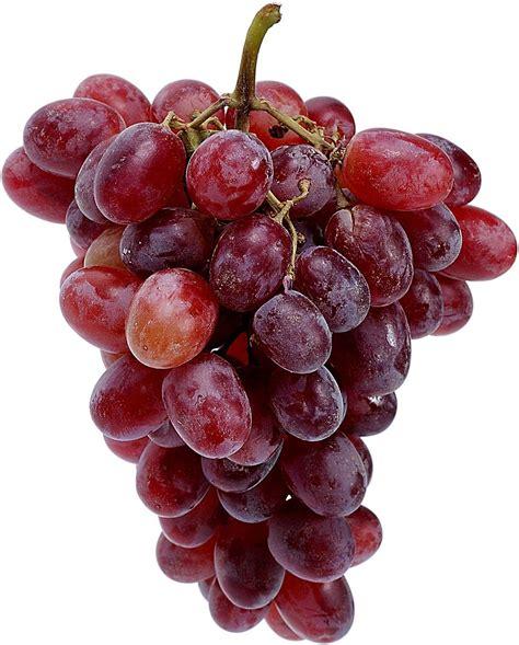 imagenes uvas rojas uvas