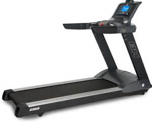 Light commercial treadmill with i concept bh fitness lk500ti