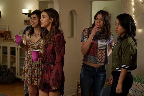 The Fosters Review: Awkward Encounters