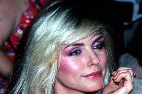 Southern Hairstyles by 1981 Debbie Harry Southern Hair The Year You Were Born