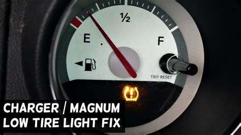 how to reset tire pressure light dodge charger tpms reset low tire pressure light reset