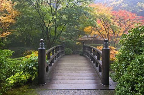 japanese bridges eazywallz japanese wooden bridge beautiful places