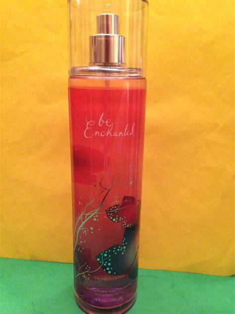 Parfum Original Bath Works Forever Rejecttester bath and works be enchanted fragrance splash large