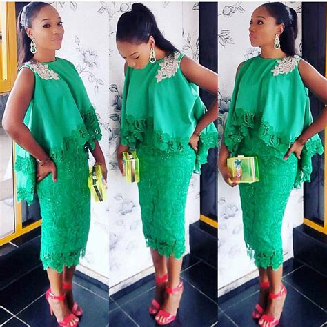 aso ebi nigerian women outfits select a fashion style best of aso ebi styles popular
