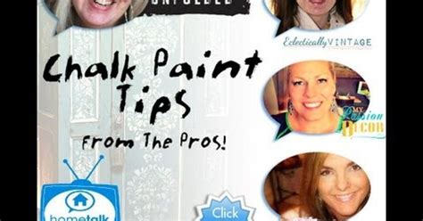 Chalk Paint 174 Tips From The Pros Will You Try It Hometalk