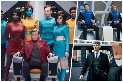 black mirror orville power rankings black mirror es la serie m 225 s vista de la