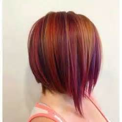 bobs with color inverted bob haircuts 2013 2014 hairstyles 2016