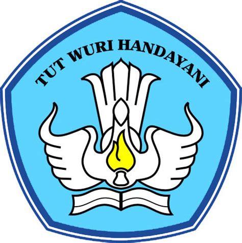 logo pendidikan nasional tut wuri handayani