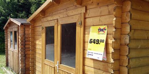 casette di legno per giardino usate prezzi casetta da giardino