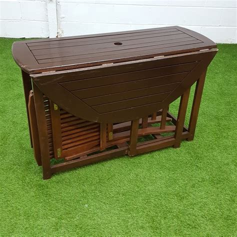 used folding tables for sale secondhand chairs and tables the best place to buy or