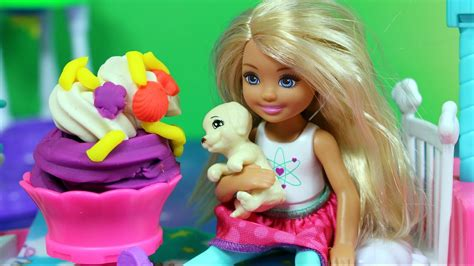 film barbie po polsku barbie dreamtopia bajeczne lody z play doh bajka po